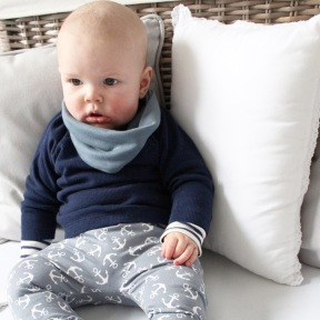 Lovebeebaby snood