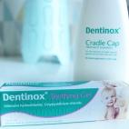 Dentinox is a lifesaver