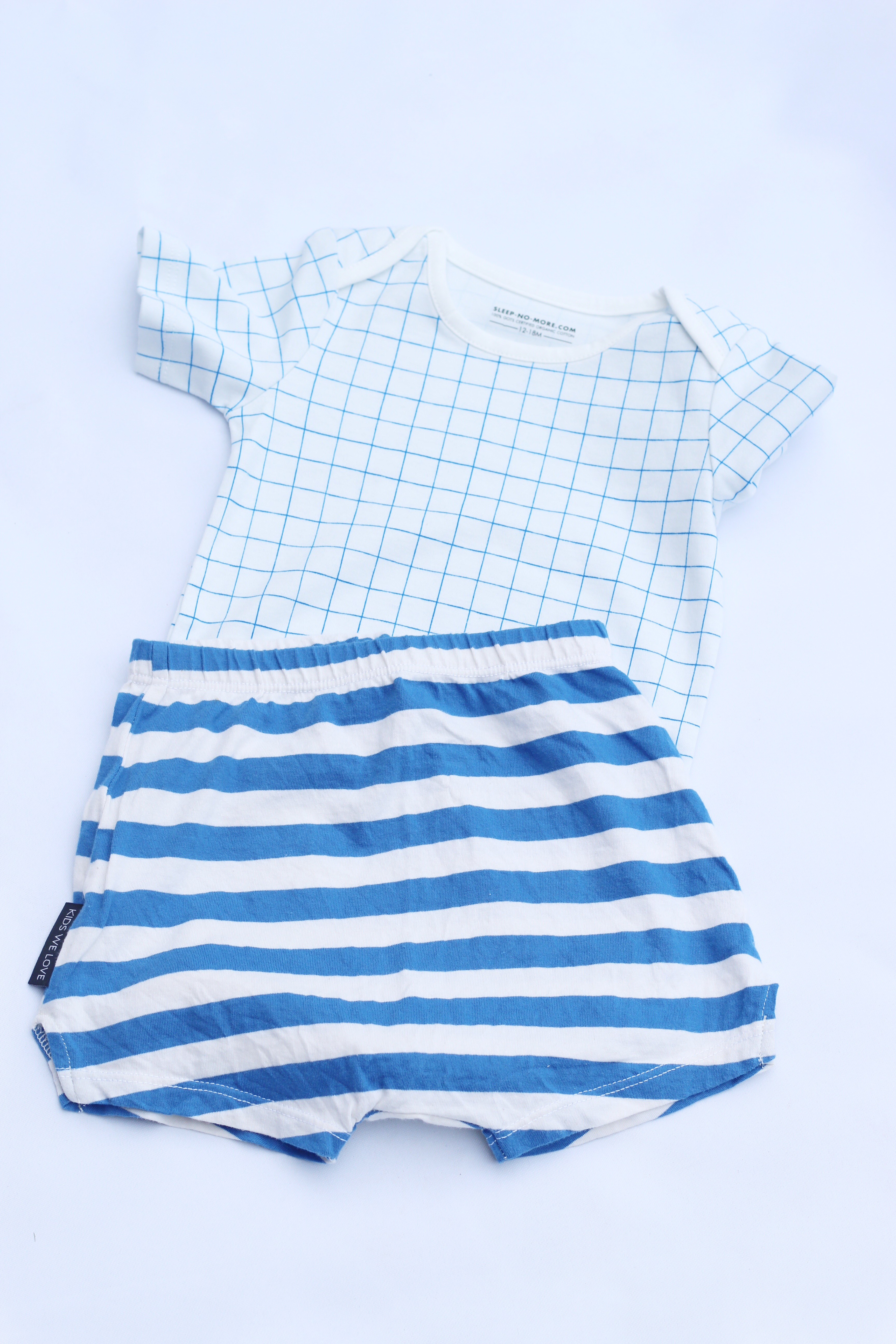 BABY FASHION | The Life of Nandy